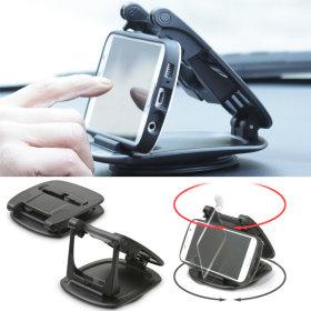 차량용 대쉬보드 핸드폰+태블릿 거치대 OSA-CARON