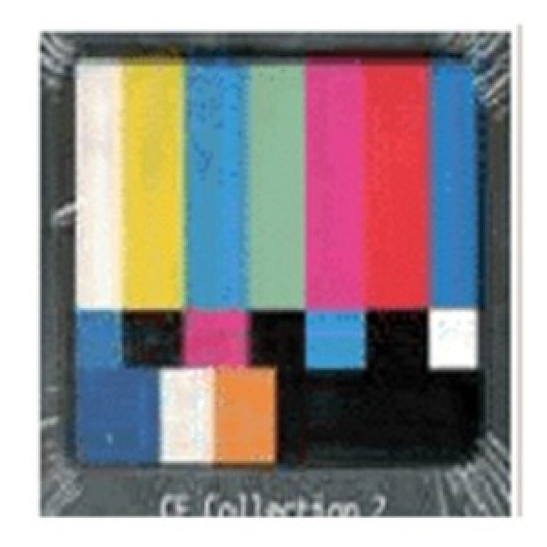 CF Collection 2 (미개봉 CD) 상품이미지
