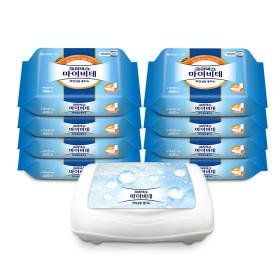 마이비데 리필 46매x8개+용기/휴지/물티슈