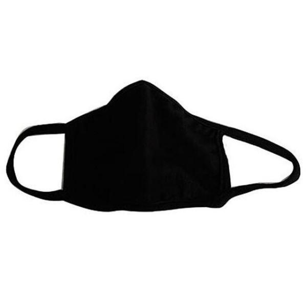 세이프 일반 검정 마스크 1p 1회용 위생 등산 여름 상품이미지