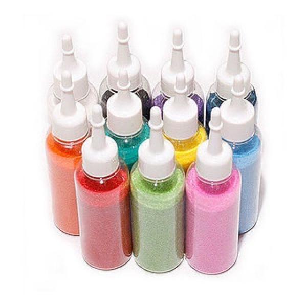 색모래세트(100gx12색)문구 만들기 꾸미기재료 상품이미지