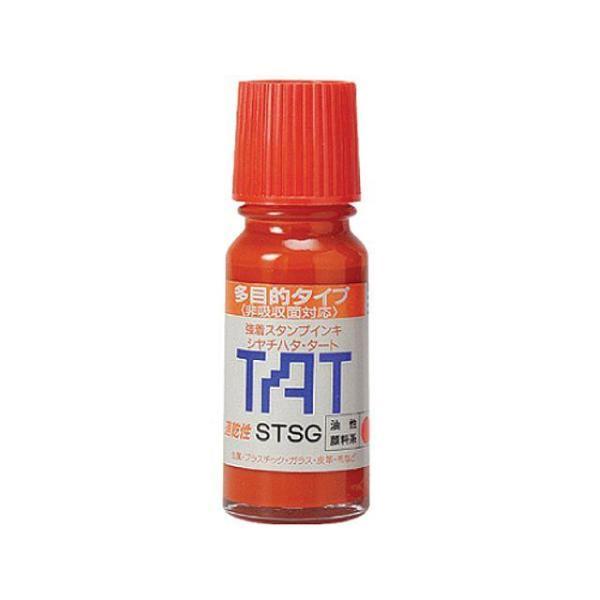 사치하타 TAT 불멸잉크 적색 STSG-1 상품이미지