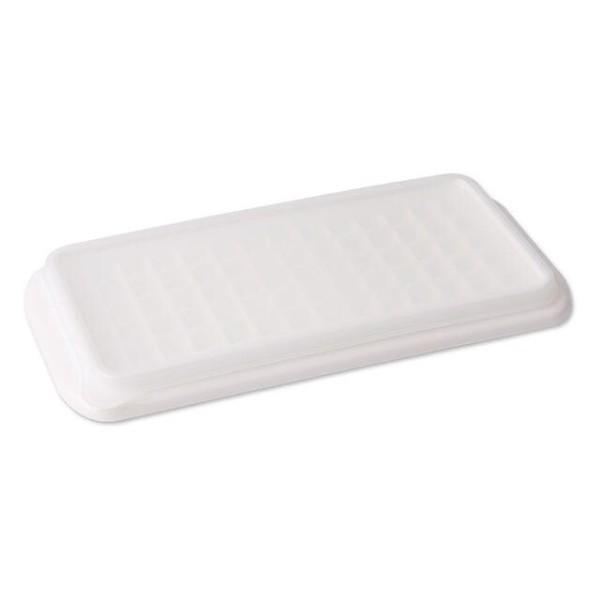 대영 미니얼음트레이 84칸덮개포함 아이스제빙기 얼 상품이미지