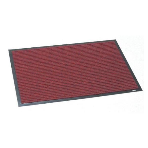 출입구용 카펫매트 3M정품(3100/적색/소/3M) 상품이미지
