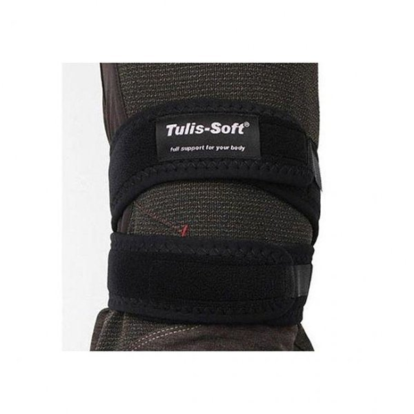 (Tulis-soft 더블 )무릎 등산용 관절 보호대 안전용 상품이미지