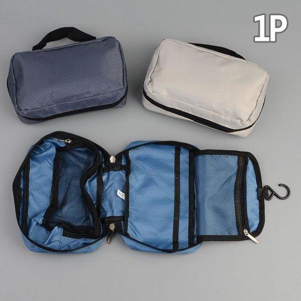 M사이즈 여행가방 타포린가방 비닐가방 타포린백 부 상품이미지