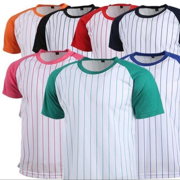 (티셔츠(라운드티))야구라운드티 반팔 상품이미지