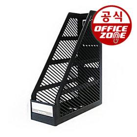 카파맥스 280화일박스 흑색 K88125 서류꽂이 문서정리