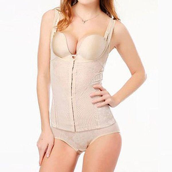 ST18/코르셋보정속옷/코르셋속옷/상체보정/보정상의 상품이미지