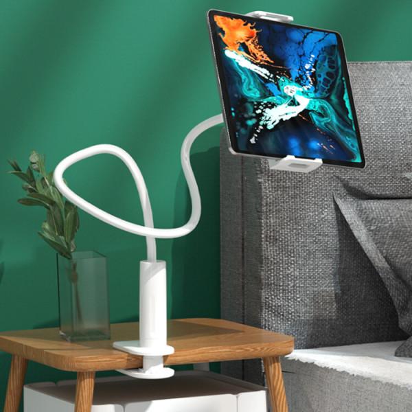 자바라 아이패드 태블릿 휴대폰 거치대 OTA-JAB06 블랙 상품이미지