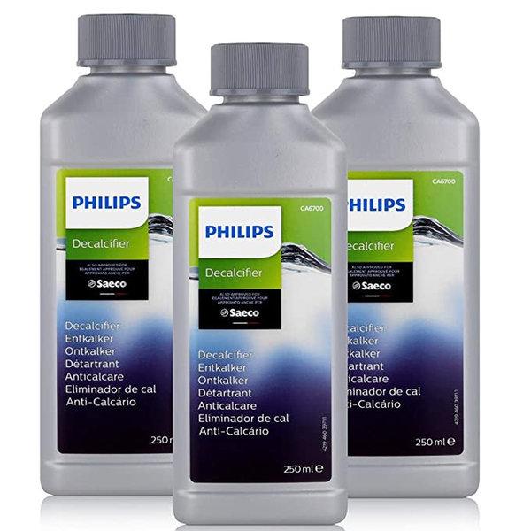 필립스 세코 스케일제거제 CA6700 석회제거용액 3개 상품이미지
