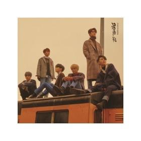 Pentagon - Demo_02 / 5th mini album / booklet / photo card / post card / disc /