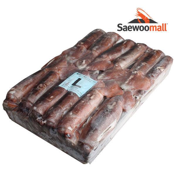 원양산 오징어 L 20kg 선동오징어 포크오징어 오징어 상품이미지