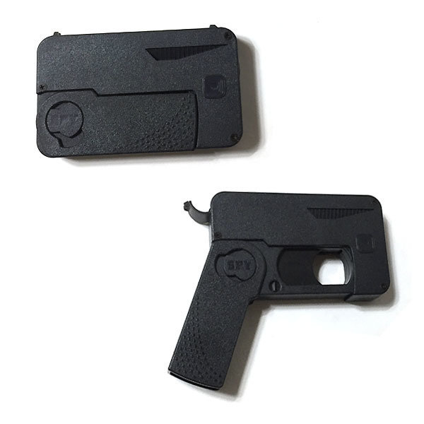 제이제이몰 스파이 포켓건 토이스타 미니 권총 BB탄총 상품이미지