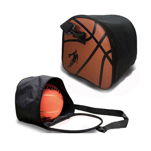 농구공가방 농구볼백 농구용품 축구공 족구 어깨조절 상품이미지