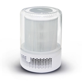 Living Room Air Purifier PISnet pure 360/HEPA Filter H13