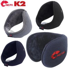 K2 네파 귀마개 귀덮게 방한용품 귀도리 방한귀마개