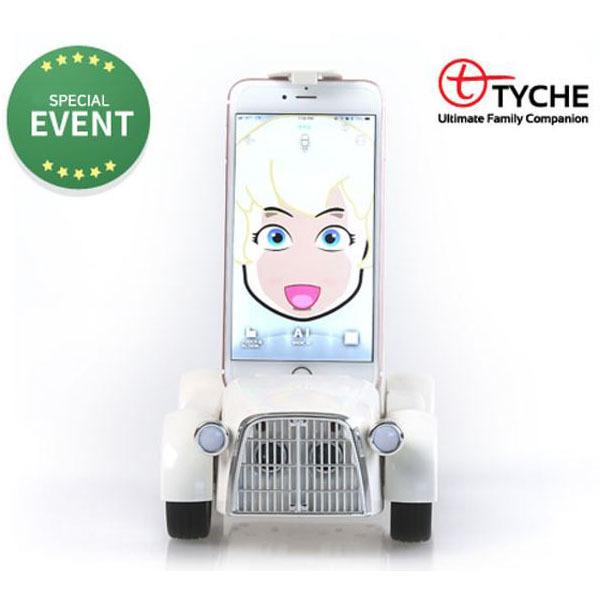 영어학습 코딩교육 로봇 AI인공지능 타이키(Tyche) 상품이미지