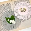 크리스마스 숲속나무트리만들기 (5인세트) 클레이 DIY