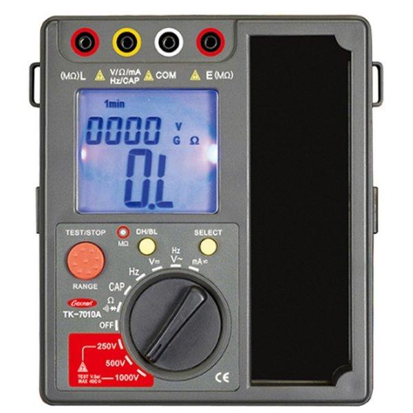 태광 디지털 절연저항계 TK-7010 상품이미지