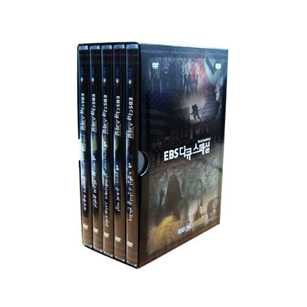 특선 다큐멘터리 스페셜 DVD 상품이미지