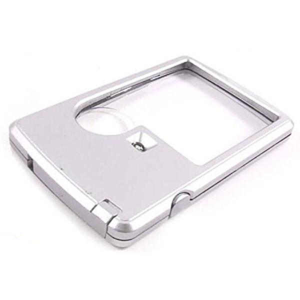 LED 휴대용돋보기 북핸드 확대경  W039644 상품이미지
