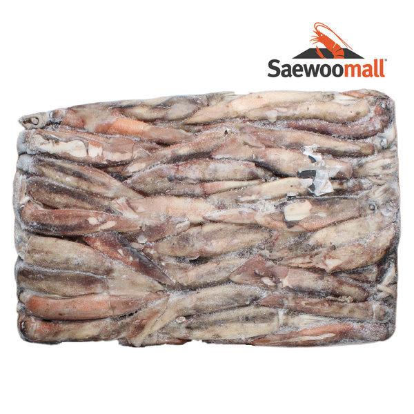 오징어 20kg 원양산 선상동결  선동오징어 포크오징어 상품이미지