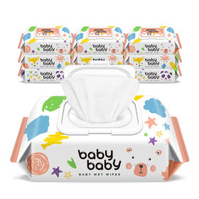 Babybaby/Baby Wet Wipes