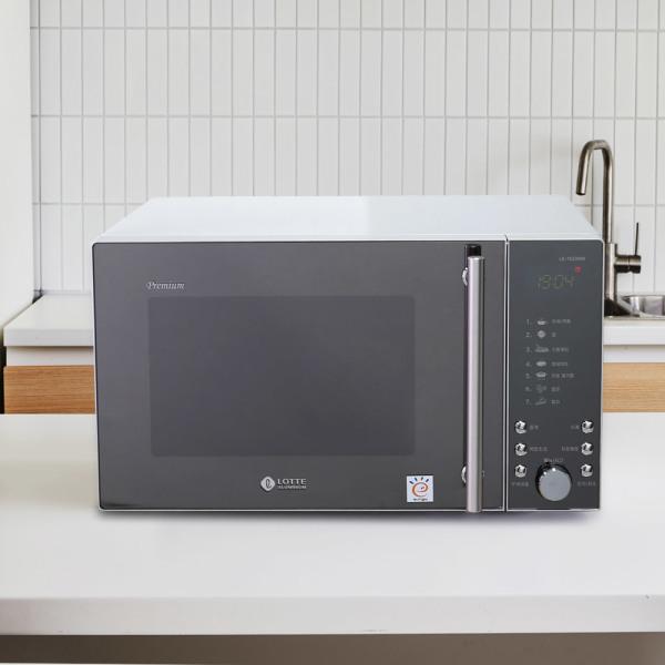 Le-1623mw전자레인지23L 고주파900W/메탈미러 상품이미지