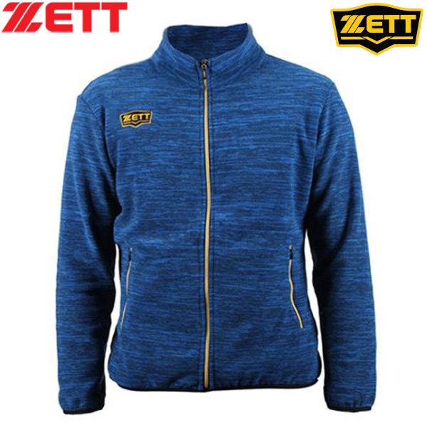 제트 BOK-485 풀오버 블루 야구유니폼 상품이미지