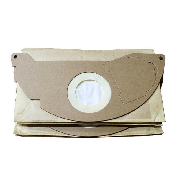 카처청소기먼지봉투 MV2 5매 WD2250 KARCHER 필터 상품이미지