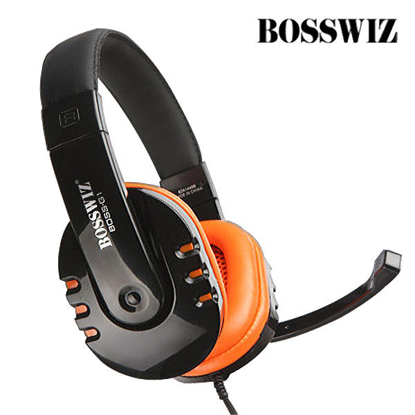 BOSSWIZ BOSS-G1 스테레오 헤드셋 상품이미지