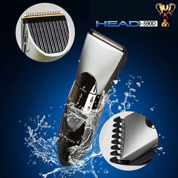 HEAD 590D 정품 전문가용 이발기 이발기계 바리깡 상품이미지