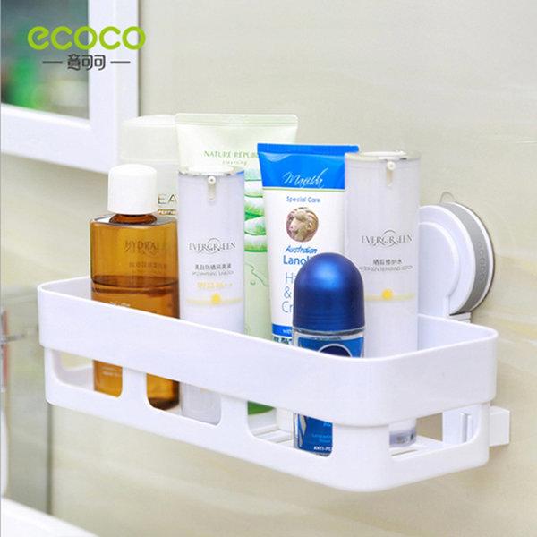ecoco 다용도 걸이(욕실 주방 부엌 홀더 선반 받침대) 상품이미지
