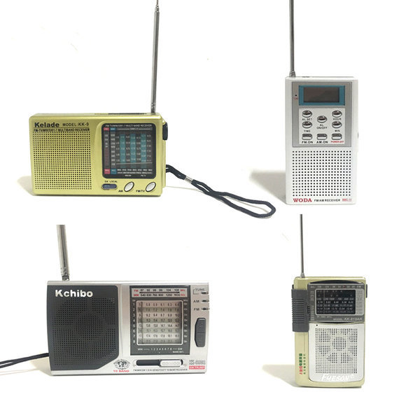 라디오/다기능라디오/FM/휴대용라디오 상품이미지