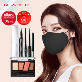 KATE prettier spring beauty big sale~UP TO 50%