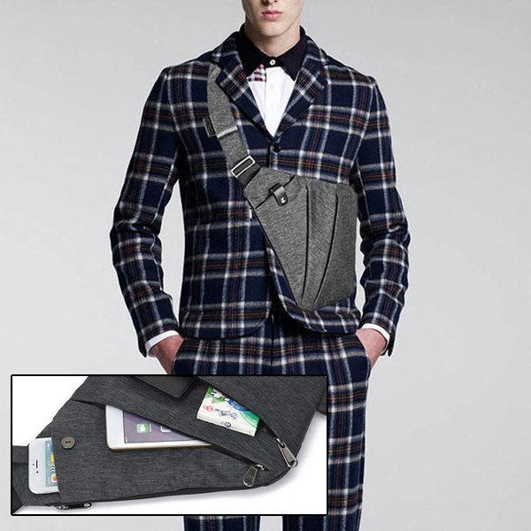 크로스백 메신저백 슬링백 남성 백팩 가방 미니 힙색 상품이미지