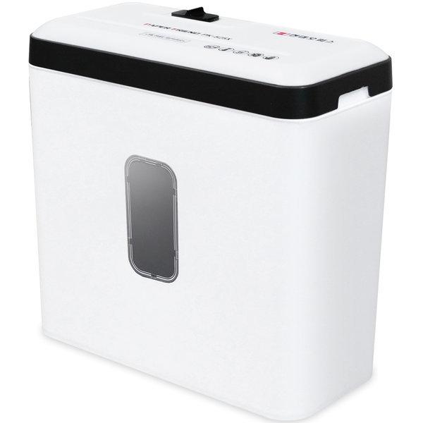 문서세단기 PK-525X White 가정용 파쇄기 세절기 송장 상품이미지