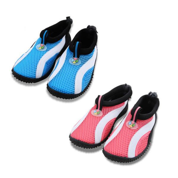헐크 아쿠아슈즈 아동 유아 핑크 스킨 신발 워터 커플 상품이미지