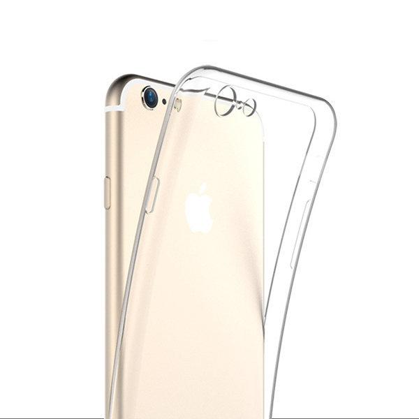 투명 젤리 범퍼 케이스 강화필름 모음 아이폰XS 맥스 상품이미지