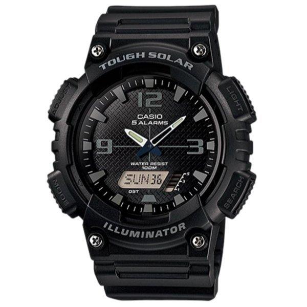 카시오정품 AQ-S810W-1A2 스포츠 전자손목시계 방수 상품이미지