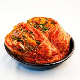 설정숙 김치본가 배추김치2kg(국내산)
