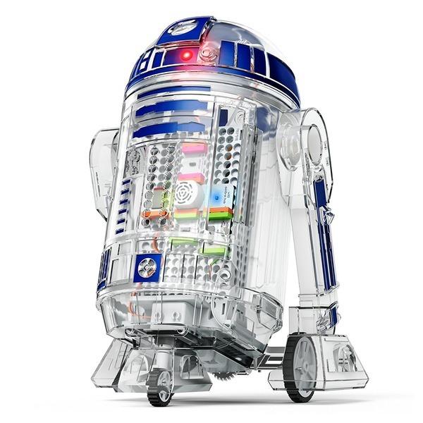 littleBits STAR WARS R2-D2 드러이드 키트 Droid Kit 상품이미지