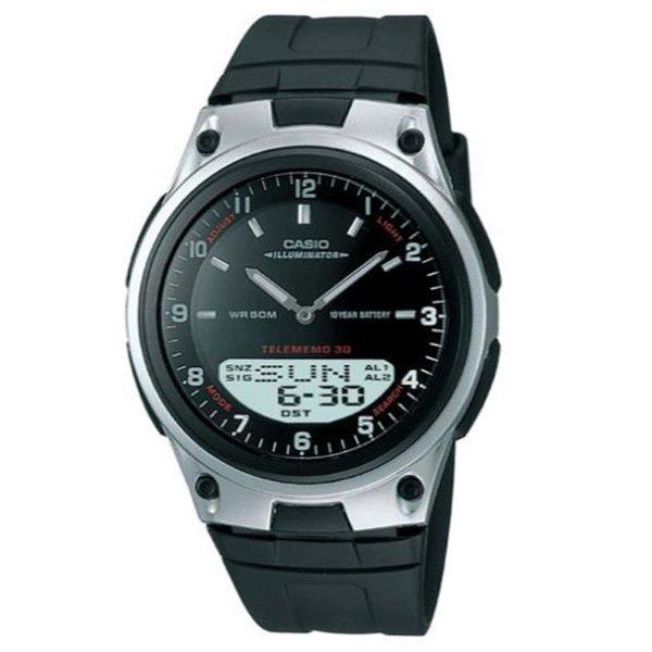 카시오정품 AW-80-1A 스포츠 전자손목시계 군인방수 상품이미지