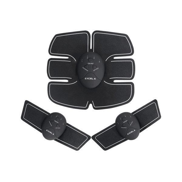 EMS 트레이닝 운동기구 복근 뱃살 식스팩 (팔+복근) 상품이미지
