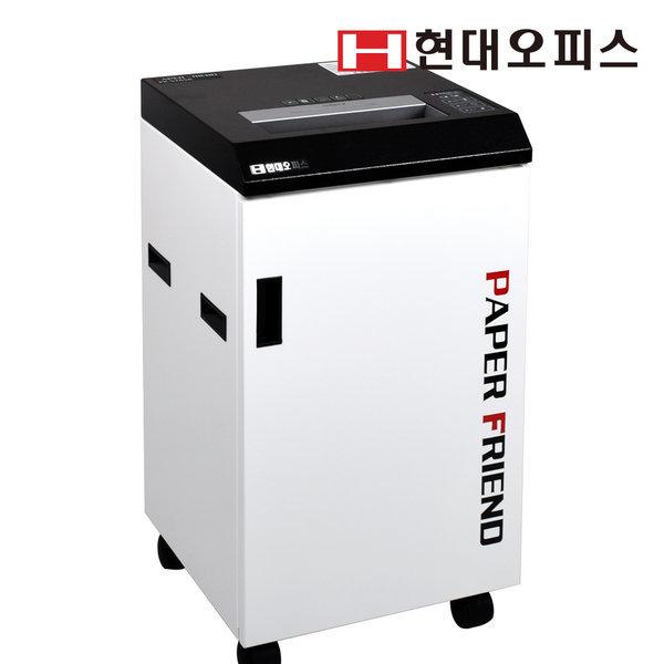 문서세단기 PK-5265K 국산대형파쇄기 20매 종이세절기 상품이미지