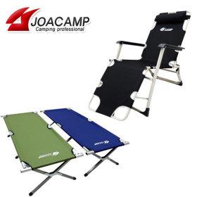 접이식 캠핑의자 야전침대 낚시 야외 군용 1인용 간이