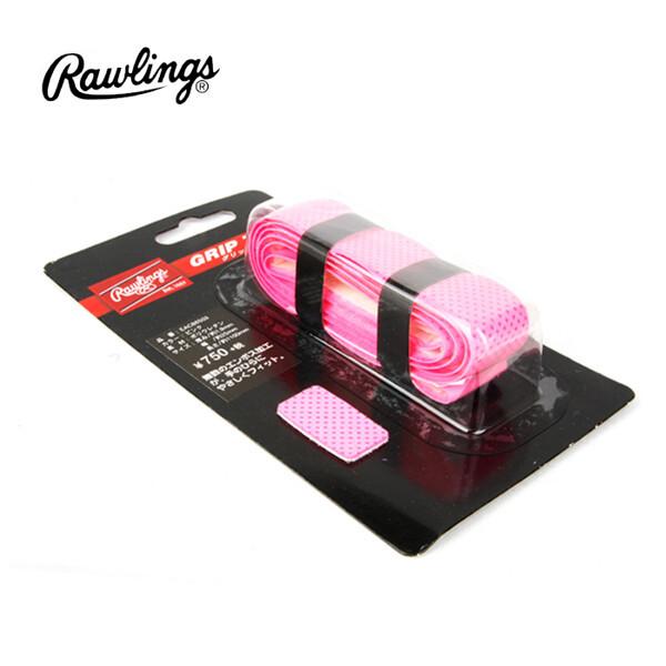 (현대Hmall)롤링스 야구배트 그립(EACB6S03) 핑크 미끄럼 방지 상품이미지