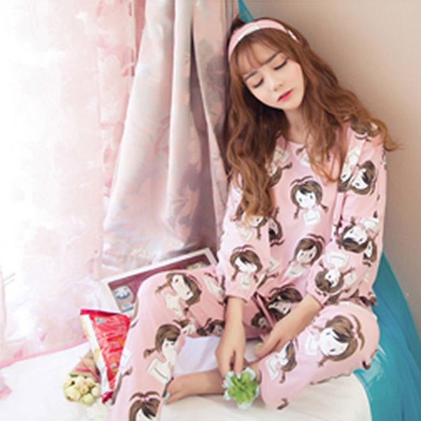 f5fe9402fec 홈웨어SET 홈웨어세트 잠옷세트 파자마 홈웨어 잠옷 상품이미지