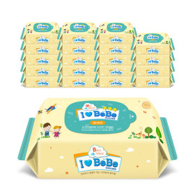 62gsm/Portable/Baby Wet Wipes/20X20